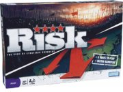 Risk Reinvented, de electronic arts y hasbro