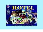 Hotel, el juego de los hoteles