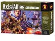 Axis & Allies Guadalcanal juego de mesa